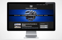 Twentse Motoren Revisie website