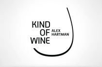 Kind of Wine - Logo